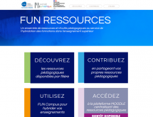 Fun Ressources